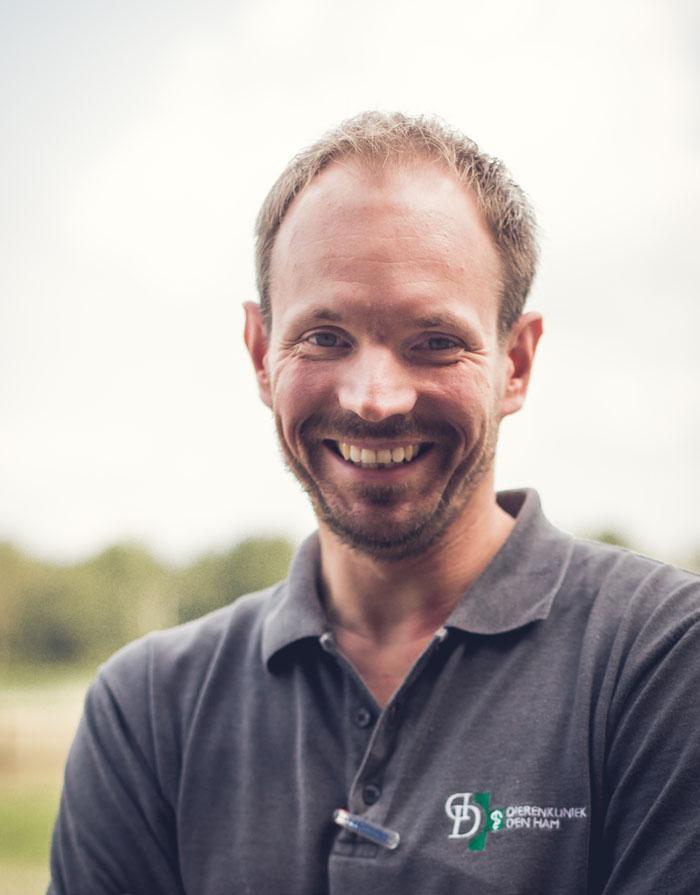 Mark Schepers
